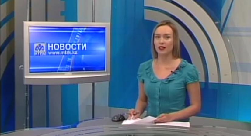 Поздравление журналистов с Днем работников связи и информации